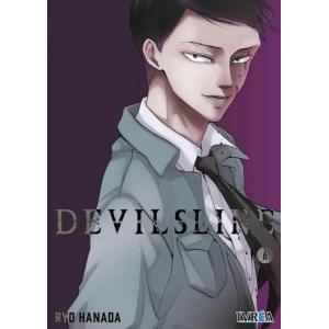 Devils Line nº 06