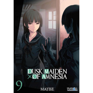 Dusk Maiden of Amnesia nº 09