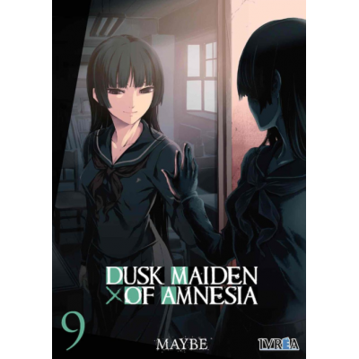 Dusk Maiden of Amnesia nº 09