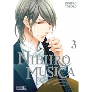 Nibiiro Musica nº 03