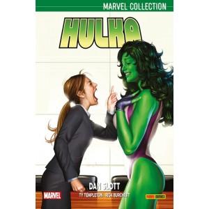 Marvel Collection. Hulka de Dan Slott nº 03