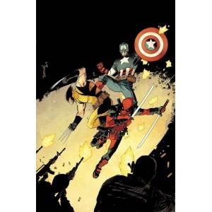 Marvel Omnibus. Masacre de Gerry Duggan nº 02