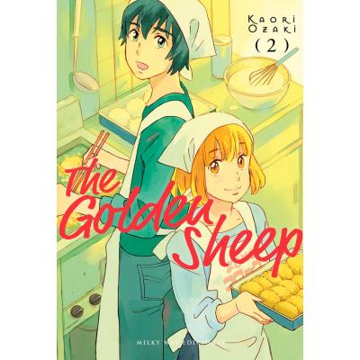The Golden Sheep nº 02