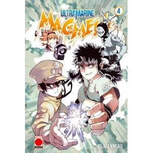 Ultramarine Magmell nº 04