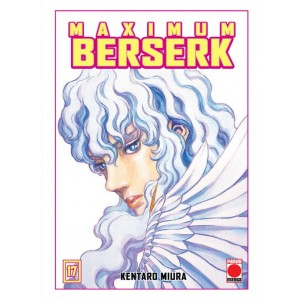 Berserk Maximum nº 17