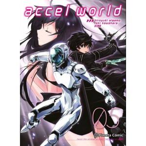 Accel World nº 05