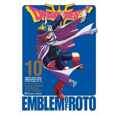 Dragon Quest: Emblem of Roto nº 10