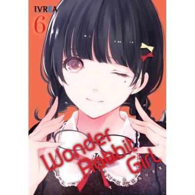 Wonder Rabbit Girl nº 06