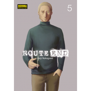 Route End nº 05