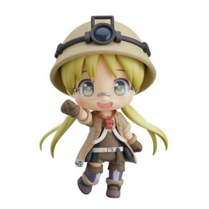 Made in Abyss - Nendoroid Riko