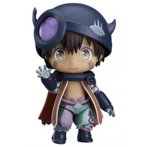 Made in Abyss - Nendoroid Reg