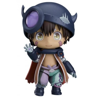 Made in Abyss Figura Nendoroid Reg