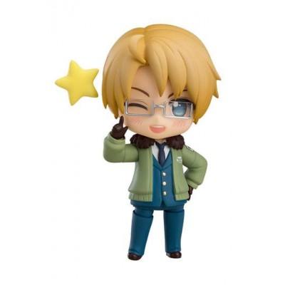 Hetalia World Stars Figura Nendoroid USA