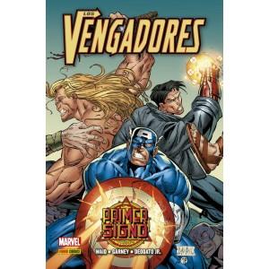 100% Marvel HC. Los Vengadores: Primer Signo
