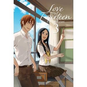 Love at Fourteen nº 03