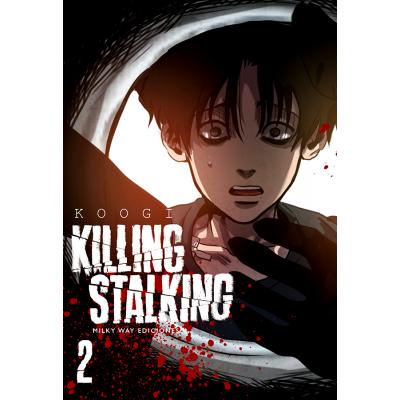 Killing Stalking nº 02
