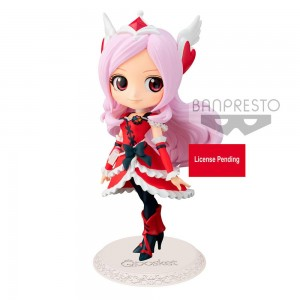 Fresh Pretty Cure! - Q Posket Cure Passion Ver. A