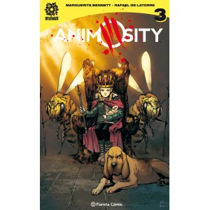 Animosity nº 03
