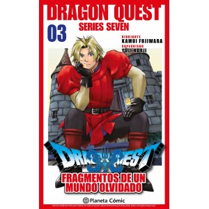 Dragon Quest VII nº 02