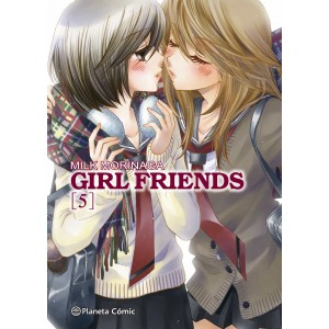 Girl Friends nº 05