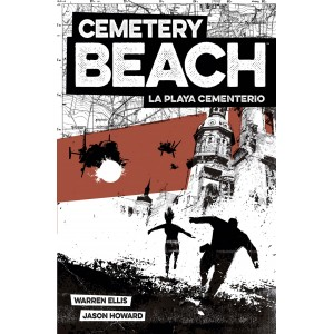 CEMETERY BEACH (LA PLAYA CEMENTERIO)