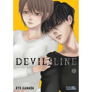Devils Line nº 07