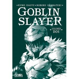 Goblin Slayer Novela nº 02