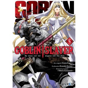 Goblin Slayer nº 05