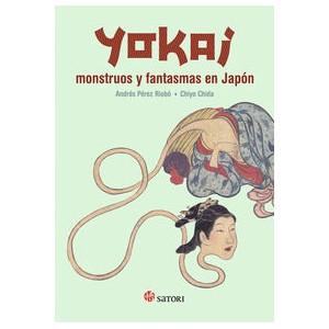 Yokai, Monstruos y Fantasmas en Japón