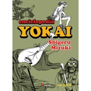 Enciclopedia Yokai nº 2