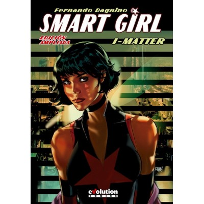 Smart Girl. Edición Ampliada nº 01 Matter