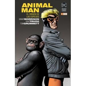 Animal Man nº 02 (Biblioteca Grant Morrison)