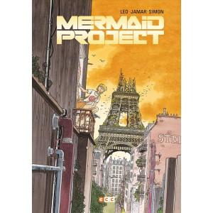 Mermaid Project