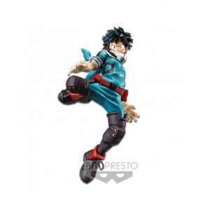 My Hero Academia - King Of Artist Izuku Midoriya