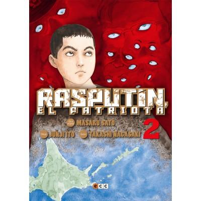 Rasputin el Patriota nº 02