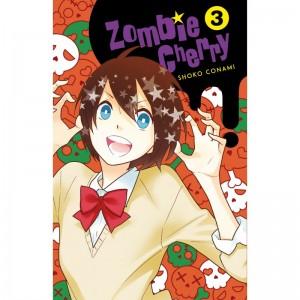 Zombie Cherry nº 03
