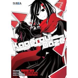 Kagerou Daze nº 07