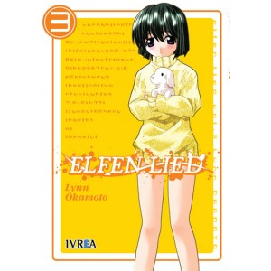 Elfen Lied nº 03