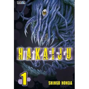 Hakaiju Nº 01