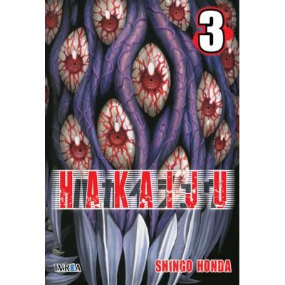 Hakaiju nº 03