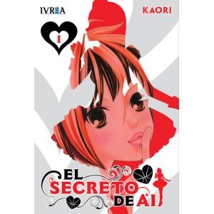El Secreto de Ai nº 01
