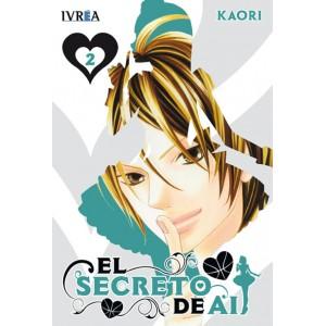 El Secreto de Ai nº 02