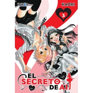 El Secreto de Ai Nº 03
