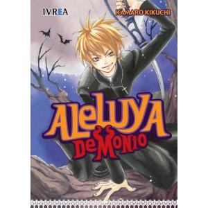 Aleluya Demonio