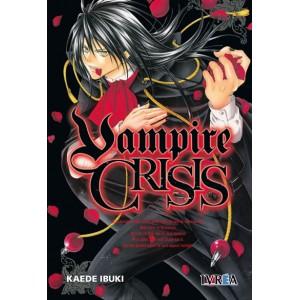 Vampire Crisis (Unico)