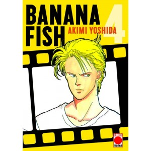 Banana Fish nº 04