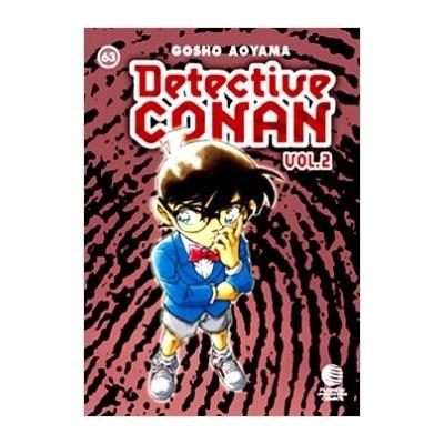 Detective Conan Vol.2 Nº 63