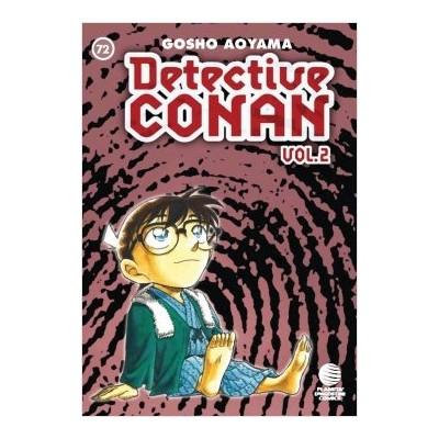 Detective Conan Vol.2 Nº 72
