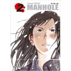 Manhole nº 02