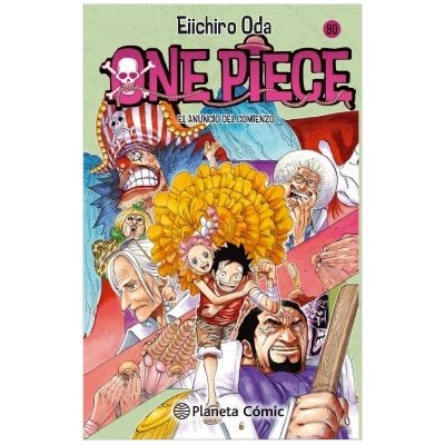 One Piece nº 80